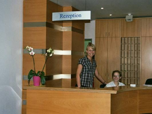 Hotel am Stadtpark, Schwalm-Eder-Kreis