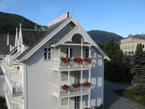Hofslund Fjord Hotel, Sogndal
