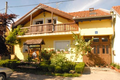 Guesthouse Tonkic, Slavonski Brod