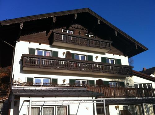 Apartment Cacilia, Gmunden