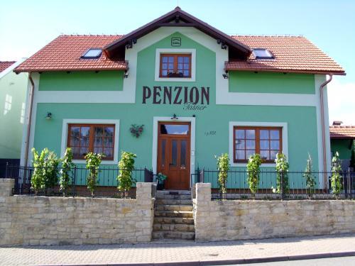 Penzion Tasner, Svitavy