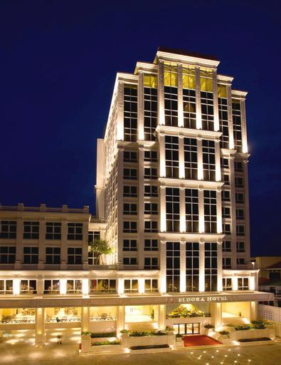 Eldora Hotel, Huế