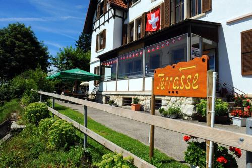 Auberge de la Gare, Les Franches-Montagnes