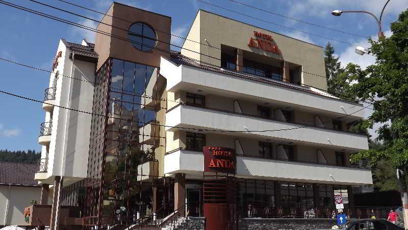 Anda Hotel Sinaia, Sinaia