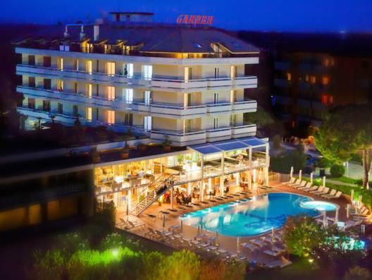 Hotel Garden Sea, Venezia