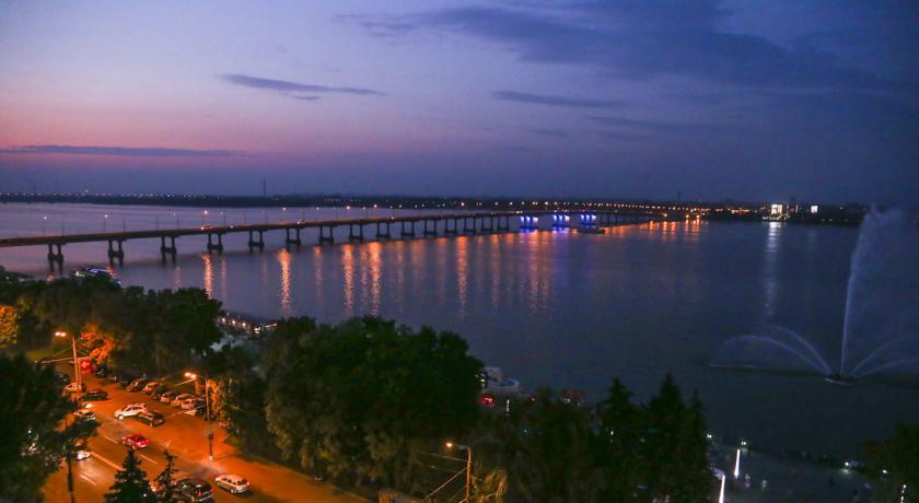 Dnipropetrovsk, Dnipropetrovs'ka