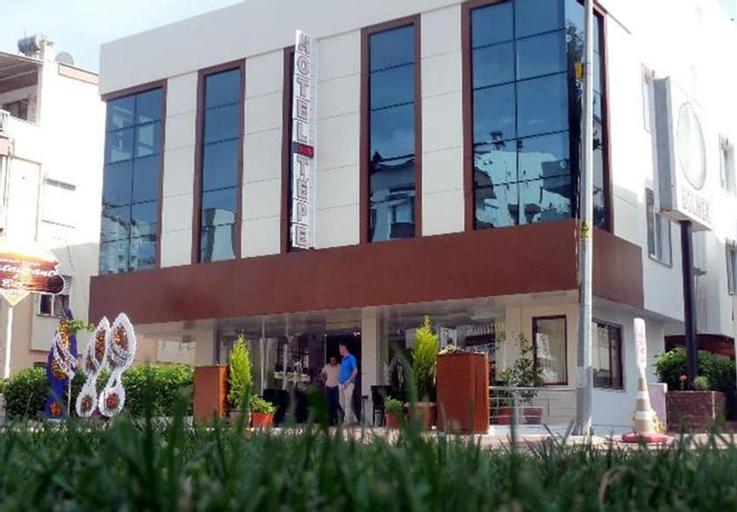 Tepe Hotel, Tuzla