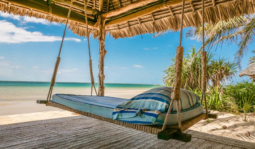 Manda Bay Resort, Lamu West