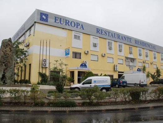 Europa Residencia, Castelo Branco