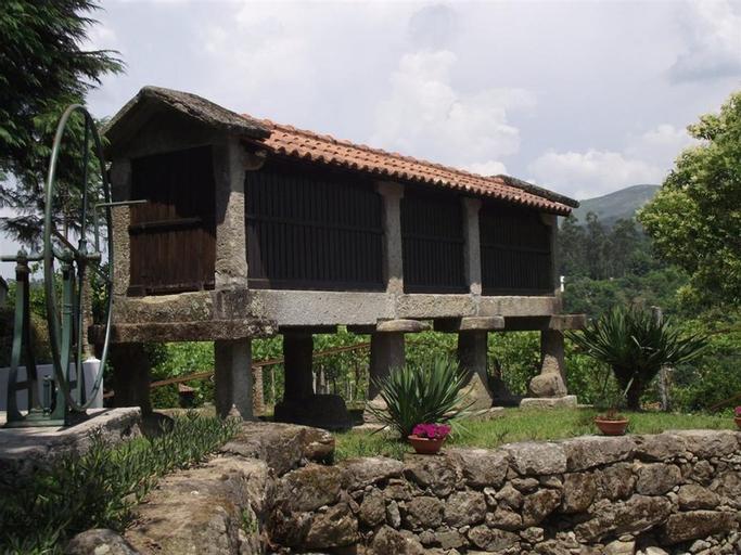 Quinta De Pais - Turismo Rural, Vila Verde