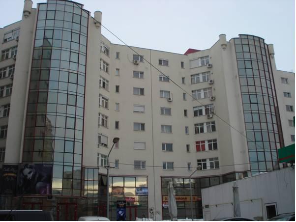 Central House Apartments Bacau, Bacau