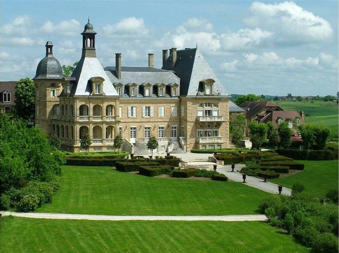 Domaine d'Essendiéras, Dordogne