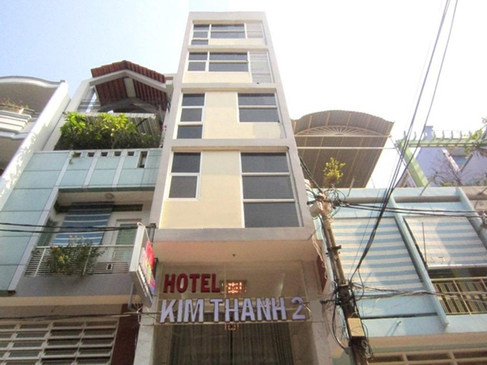 Kim Thanh Hotel 2, Quận 3