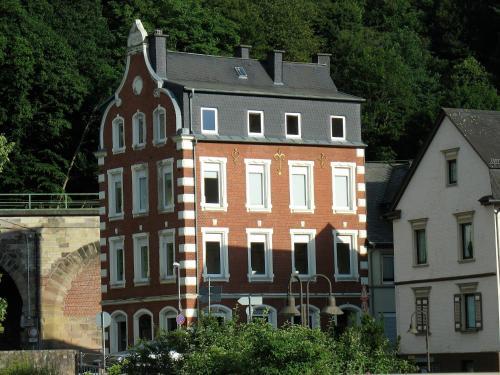 Pfalzer Hof, Birkenfeld