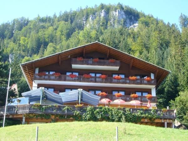 Berghotel Predigstuhl, Gmunden