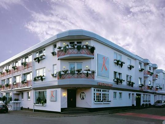 Hotel-Restaurant Kunz, Pirmasens