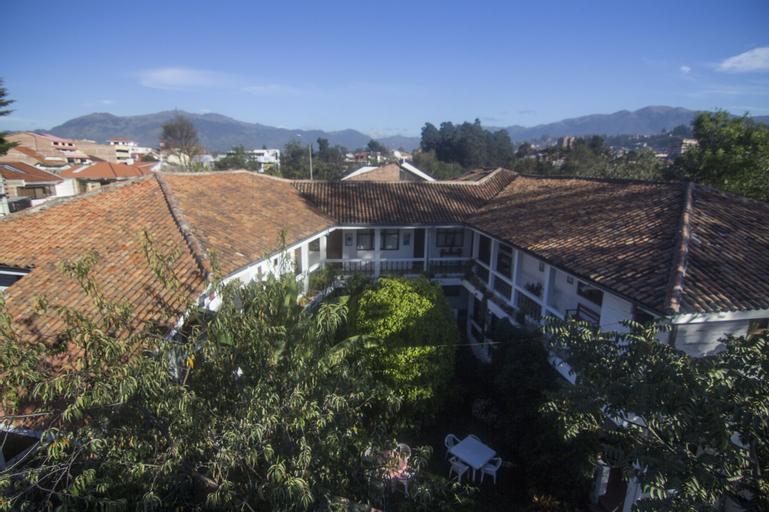 Apartamentos Otorongo, Cuenca