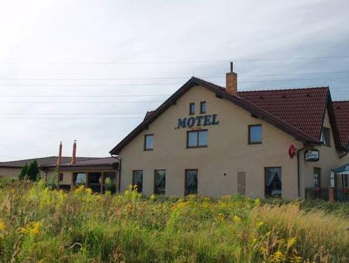 Motel U Krbu, Praha 12