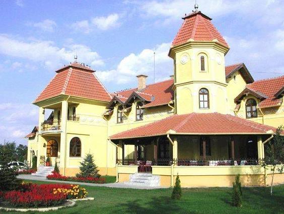 Motel Villa Kronić, Sombor