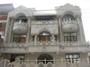 P.K Residency, Gautam Buddha Nagar
