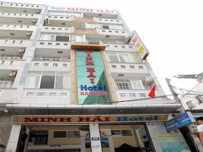 Minh Hai Hotel, Vũng Tàu