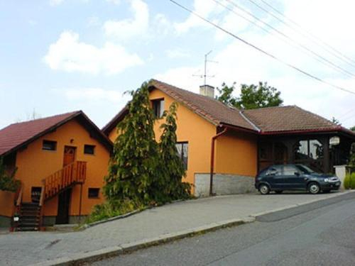 Penzion Motylek, Nový Jičín