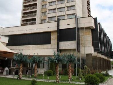 Hotel Arpezos, Kardzhali