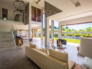 5 Bedroom Luxury Villa in Ketewel - Villa Delfino, Gianyar
