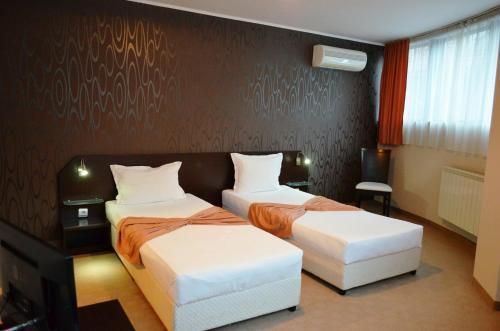 Riverside Hotel, Yambol