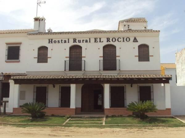 El Rocio Azul Alojamiento Rural, Huelva