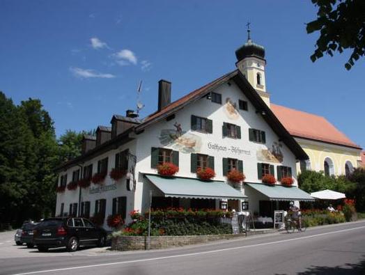 Gasthaus Fischerrosl, Bad Tölz-Wolfratshausen