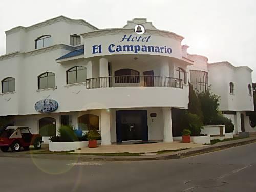 Hotel El Campanario, Montería