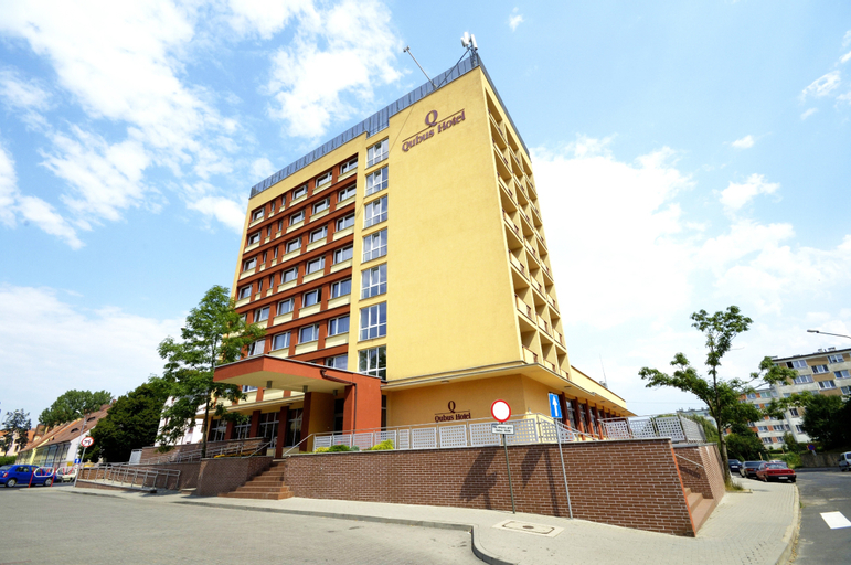 Qubus Hotel Zlotoryja, Złotoryja
