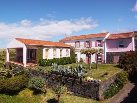 Quinta da Meia Eira, Horta
