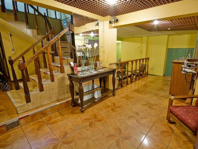 Hotel Inti - Llanka, Iquique
