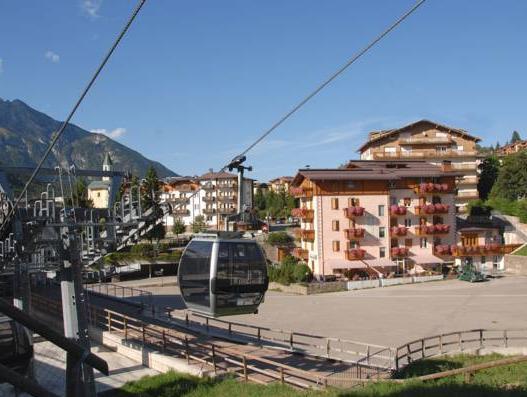 Hotel Cristallo, Trento