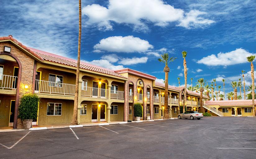 Regency Inn and Suites - Blythe, Riverside