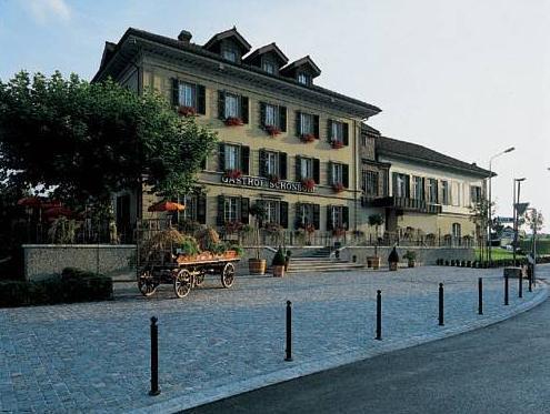 Hotel Landgasthof Schonbuhl, Fraubrunnen