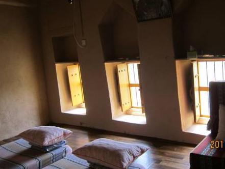 Misfah Old House, Al Hamra