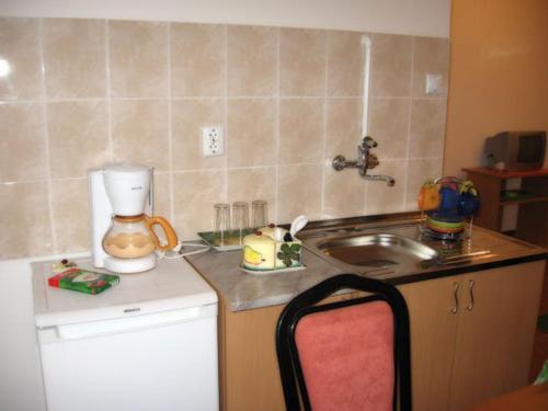 Apartments Pancevo, Pančevo
