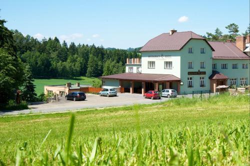 Hotel Rudka, Blansko