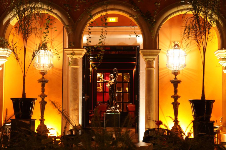 Hotel Casa Del Poeta, Sevilla