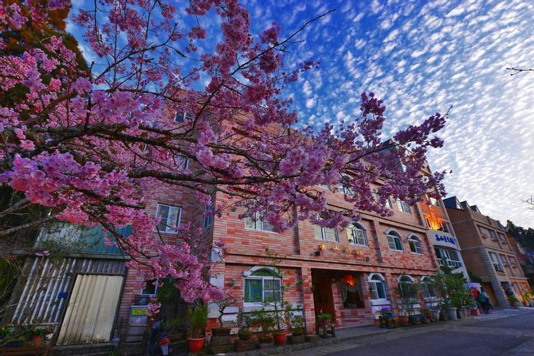 Chinshan Hotel, Chiayi County