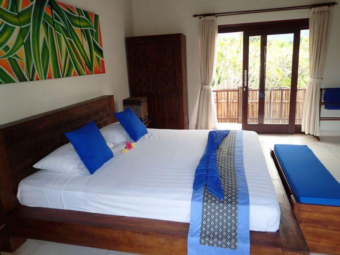 Alami Resort & Restaurant, Karangasem