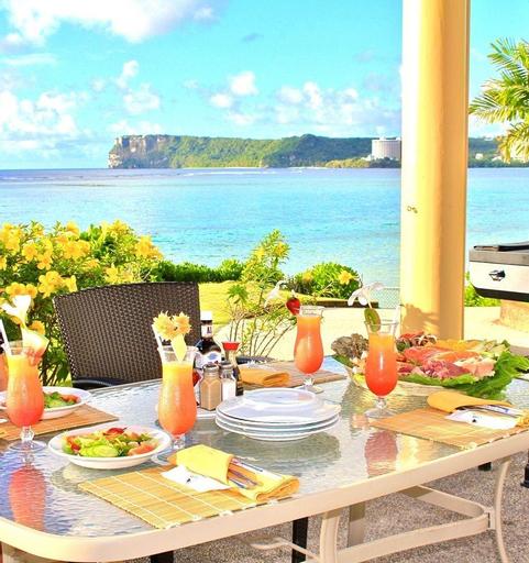 Pacific Star Resort & Spa,