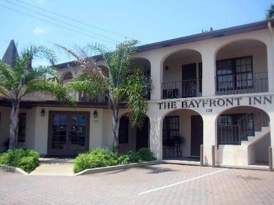 Bayfront Inn, Saint Johns