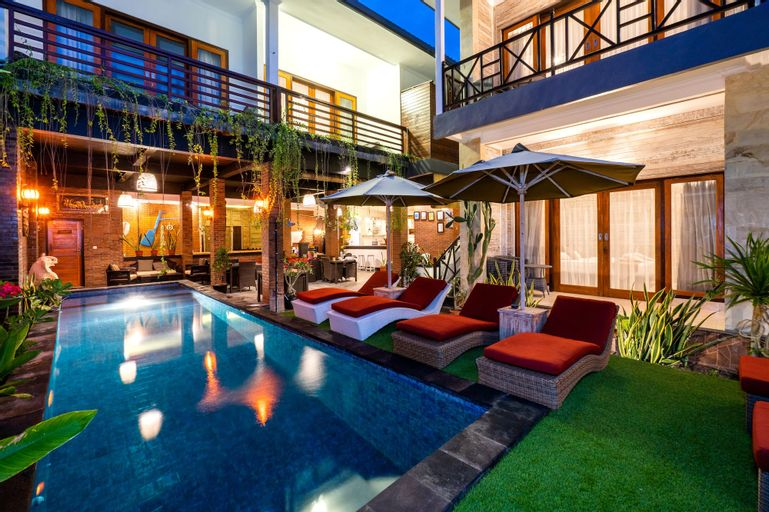 Nyuh Gading Home Stay Lembongan, Klungkung
