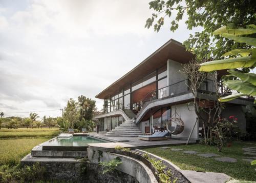 The Flow House, Gianyar