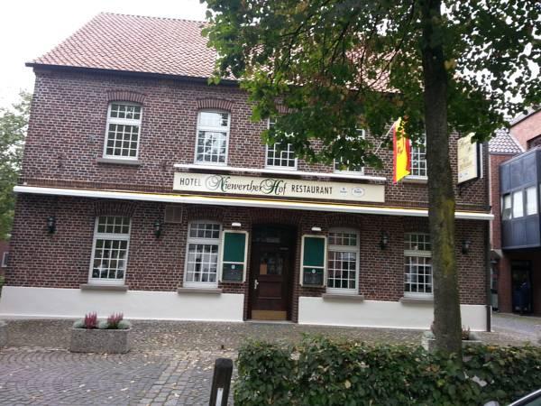Hotel Niewerther Hof, Borken