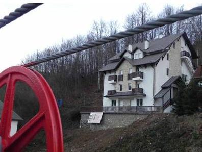Vila Vedrana, Brus